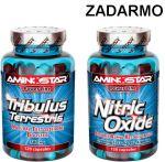 Porovnat ceny Aminostar Tribulus Terrestris + Nitric Oxide ZADARMO