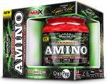 Porovnat ceny Amix Amino Tabs with CreaPep 250tbl.