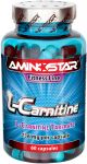 Porovnat ceny Aminostar L-Carnitin, kapsule 60 cps.