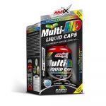 Porovnat ceny Amix Multi-HD liquid caps 60cps.