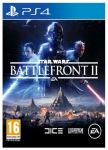 Porovnat ceny ELECTRONIC ARTS PS4 - STAR WARS BATTLEFRONT II 17.11 5030938121619