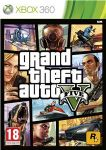 Porovnat ceny ROCKSTAR X360 - Grand Theft Auto V 5026555258050