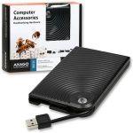 Porovnat ceny AXAGO USB2.0 - SATA 2.5