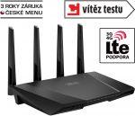 Porovnat ceny ASUS AC2400 router dualB dual-core 3G/4G RT-AC87U 90IG00W0-BM3G10