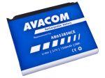 Porovnat ceny Baterie AVACOM GSSA-i900-S1350A do mobilu Samsung SGH-i900 Li-Ion 3,7V 1350mAh (náhrada AB653850CE) GSSA-i900-S1350A