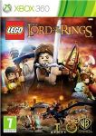 Porovnat ceny WARNER BROS X360 - LEGO LORD OF THE RINGS 5051892169028