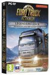 Porovnat ceny COMGAD Euro Truck Simulator 2: Legendární edice 8592720122282