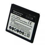 Porovnat ceny Baterie Accu pro HTC Desire HD, Li-ion, 1500mAh MTHT0003