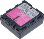 Porovnat ceny Baterie T6 power Panasonic VW-VBD070, CGA-DU07, CGR-DU07, Hitachi DZ-BP07S, 800mAh, šedá VCPA0009
