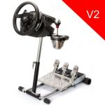 Porovnat ceny NONAME Wheel Stand Pro DELUXE V2, stojan na volant a pedály pro Thrustmaster T500RS T500