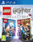 Porovnat ceny WARNER BROS PS4 - LEGO Harry Potter Collection 5051892203739