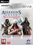Porovnat ceny UBI SOFT PC CD - Assassin's Creed: Renaissance 3307215928950