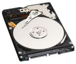 Porovnat ceny WESTERN DIGITAL HDD 2,5'' 750GB WD7500BPKX Black SATAIII 7.2k 16MB WD7500BPKX