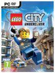 Porovnat ceny CAPCOM PC - Lego City Undercover 8595071033979