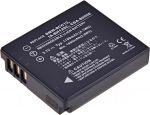 Porovnání ceny Baterie T6 power Panasonic CGA-S005E/1B 3.7V Li-ion 1100mAh - neoriginální