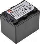 Porovnání ceny Baterie T6 power Sony NP-FH70 6.8V Li-ion 1960mAh - neoriginální