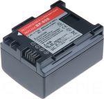 Porovnání ceny Baterie T6 power Canon BP-809 7.4V Li-ion 860mAh - neoriginální