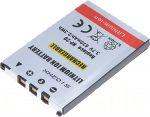 Porovnání ceny Baterie T6 power Casio NP-20 3.7V Li-ion 630mAh - neoriginální