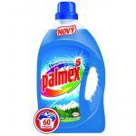 Porovnání ceny Palmex 5 Horská vůně tekutý prací prostředek 4,38 l