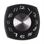 Porovnání ceny Lulxusní nástěnné designové hodiny JVD HT079