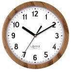 Porovnání ceny Nástěnné hodiny v imitaci dubového dřeva LAVVU BASIC LCS2030