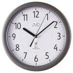 Porovnání ceny Přesné moderní rádiem řízené hodiny JVD RH612.11