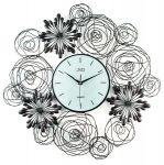 Porovnání ceny Luxusní velké designové hodiny design JVD HJ68 - průměr 60cm
