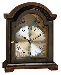 Porovnání ceny Dřevěné melodické stolní hodiny JVD HS14.2 Á La Campagne Westminster římské č.