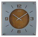Porovnání ceny Dřevěné hodiny JVD N28012/11 na zeď