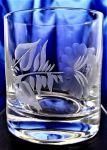 Porovnání ceny Lužické sklo LsG Nový Bor LsG-Crystal Skleničky broušené na Whisky dekor Růže nostalgika Barline-034 280 ml 6 Ks.
