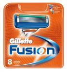 Porovnání ceny Gillette Fusion 8 ks
