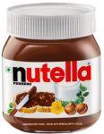 Porovnání ceny Ferrero Nutella lískooříšková pomazánka s kakaem 750 g