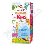 Porovnání ceny AVEFLOR AKUTOL Plantagel for kids emulgel 20ml kl.kód IIA