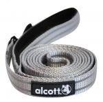 Porovnání ceny Alcott reflexní vodítko pro psy šedé, velikost M