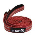 Porovnání ceny Alcott reflexní vodítko pro psy červené, velikost M