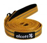Porovnání ceny Alcott reflexní vodítko pro psy oranžové, velikost L