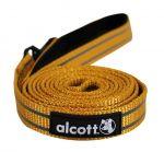 Porovnání ceny Alcott reflexní vodítko pro psy oranžové, velikost M