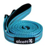 Porovnání ceny Alcott reflexní vodítko pro psy modré, velikost M