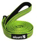 Porovnání ceny Alcott reflexní vodítko pro psy zelené, velikost L
