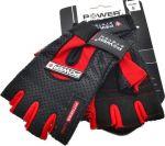 Porovnání ceny Power System Power plus rukavice PS-2500 velikost L