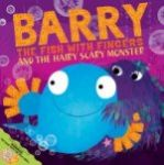 Porovnání ceny Simon & Schuster Sue Hendra: Barry the Fish with Fingers and the Hairy Scary Monster