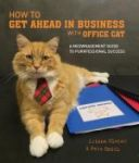 Porovnání ceny SMITH STREET BOOKS Office Cat, Ariana Klepac, Pete Smith: How to Get Ahead in Business with Office Cat