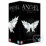 Porovnání ceny Angel - Complete Season 1-5 DVD