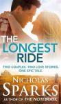 Porovnání ceny Little Brown, Atom The Longest Ride - Nicholas Sparks