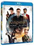Porovnání ceny Bonton Film Kingsman: Tajná služba BLU-RAY