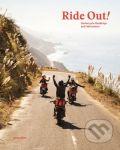 Porovnání ceny Gestalten Verlag Ride Out! -