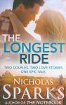 Porovnání ceny Sphere The Longest Ride - Nicholas Sparks