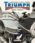 Porovnání ceny Aurum Press The Complete Book of Classic and Modern Triumph Motorcycles 1937 - Today - Ian Falloon