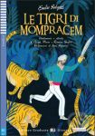 Porovnání ceny Eli Publishing Le tigri di Mompracen - Emilio Salgari