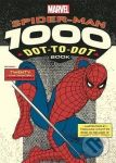 Porovnání ceny Octopus Publishing Group Spider-Man 1000 Dot-to-Dot Book - Twenty Comic Characters to Complete Yourself